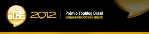 Topblog Brasil 2013